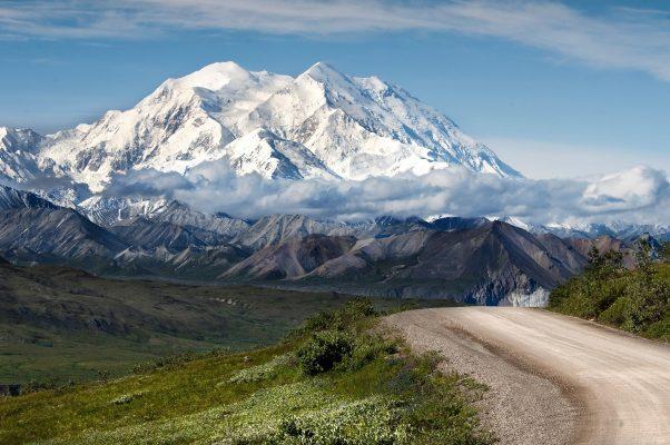 Alaska - Bucket List