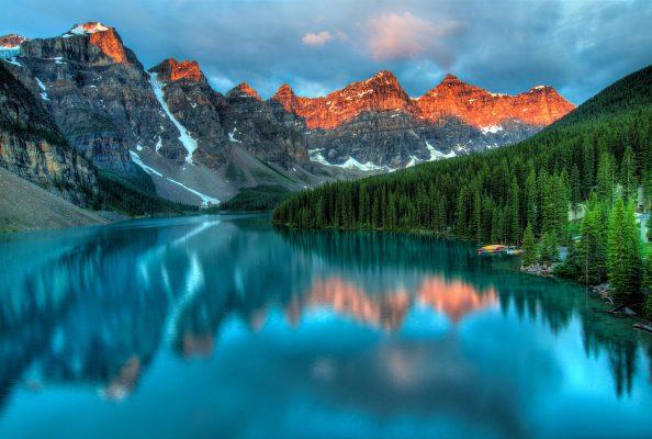 Banff Canada - Bucket List