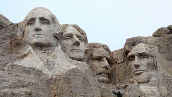 Black Hills Mount Rushmore South Dakota - Bucket List