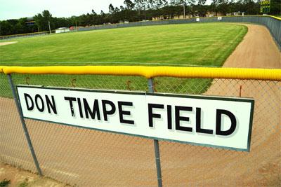 Don Tempe Field