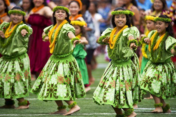Hawaii - Bucket List
