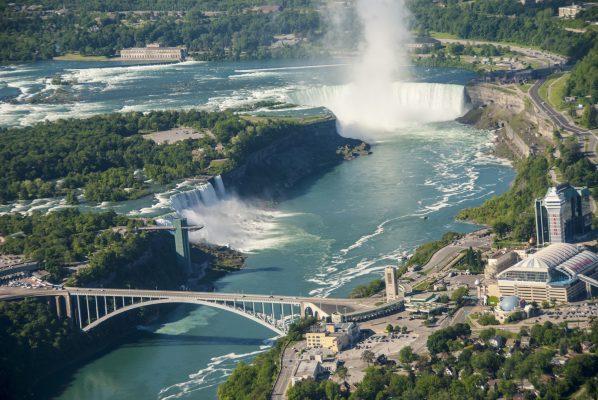 Niagara Falls - Bucket List