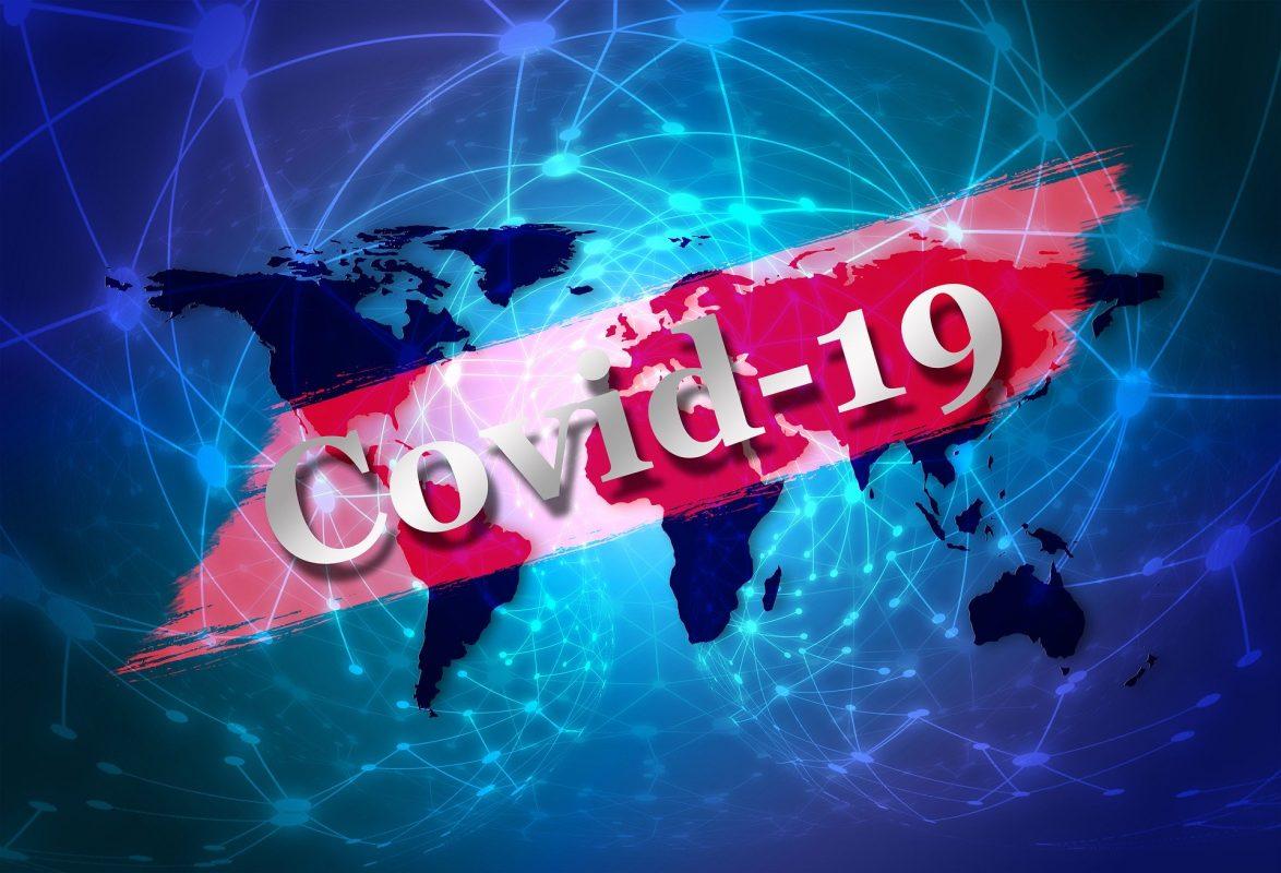 Coronavirus Covid-10